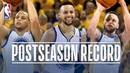 Stephen Curry's Best Career Playoff 3-Pointers NBANews NBA Warriors StephenCurry