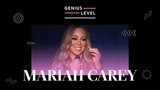 Mariah Carey Breaks Down Her Iconic Hits &amp Songwriting Process Genius Level