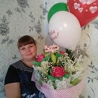 Оксана Алтухова