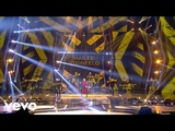 Hailee Steinfeld - Let Me Go (Live at Indonesian Choice Awards 2018 NET 5.0)