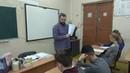 Профориентационный тренинг 50-я гимназия Нижний Новгород