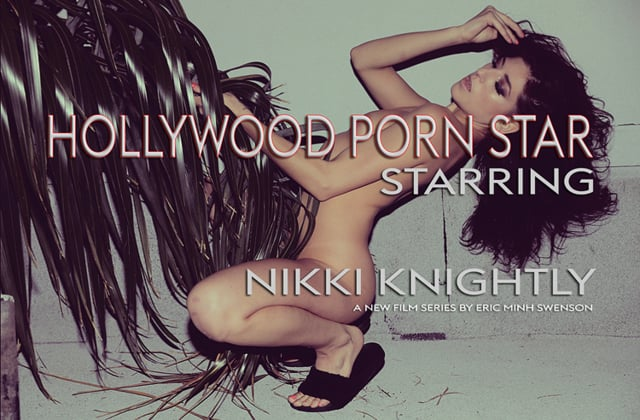 HOLLYWOOD PORN STAR EPISODE 1 NIKKI KNIGHTLY AND LUNA LEVE