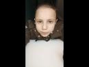 Аня Коробушкина - Live