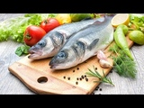 10 Benefits of fish for health