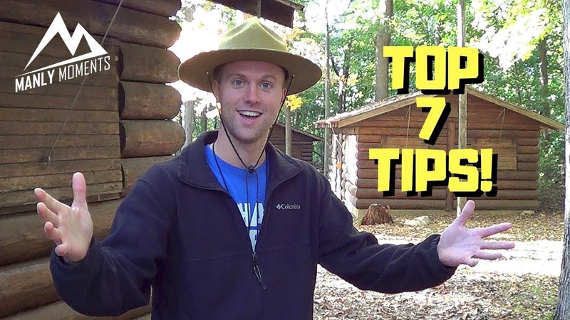 TIPS FOR BEING AN EFFECTIVE CAMP COUNSELOR