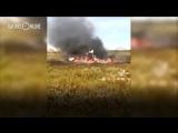 В Красноярском крае разбился вертолет Ми-8, погибли 18 человек