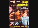 Tanrı şahidimdir Kartal Tibet Sezer güvenirgil (1971)
