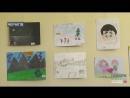 Виставку малюнків чернігівських діток відвідав Посол Давіде Ла Чечіліа