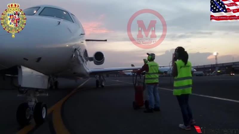 OMN Duke Private Jet