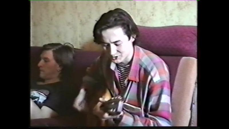 Бадик Медногорск 6 04 1997