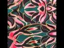 Трикотаж JustCavalli ❤❤❤ Новая коллекция весна лето 2018 Вискозный хорошо драпируется на платья топы юбки 💃💃💃 Ши