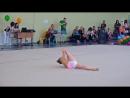 Birukova miroslava 2010 bp chempion turnir ritmi starogo goroda 19 05 2018