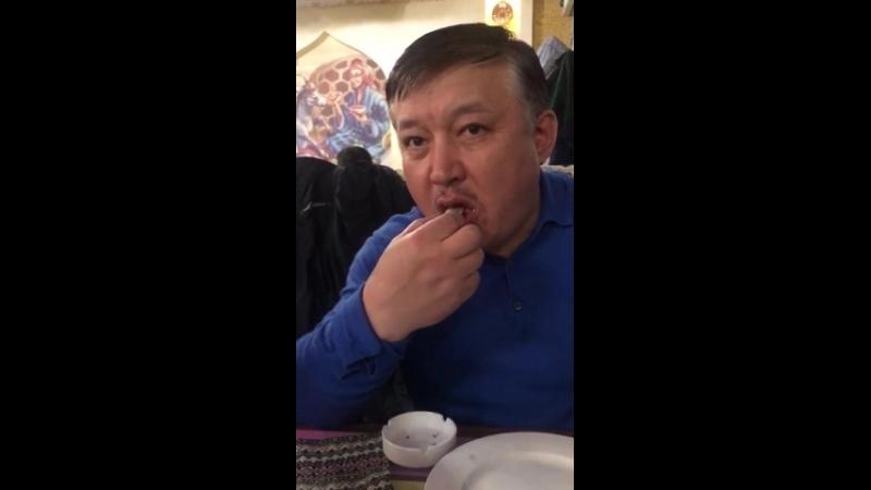 Кыргызча кальций