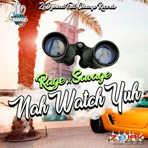 Savage альбом Nah Watch Yuh