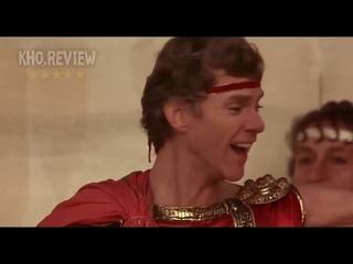 Caligula 1979 trailer ~ Caligola ~ Tinto Brass, Bob Guccione| History Porn