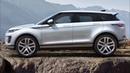 2019 Range Rover EVOQUE ALL-NEW Range Rover EVOQUE 2019