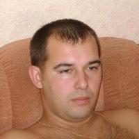 Анкета Алексей Кашкаров