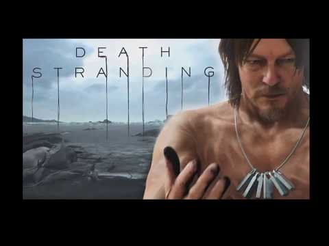 Death Stranding - это Silent Hills! [rus sub]
