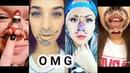 Musically Yüz Dansı Yeni Akım Face Dance Challenge OMG