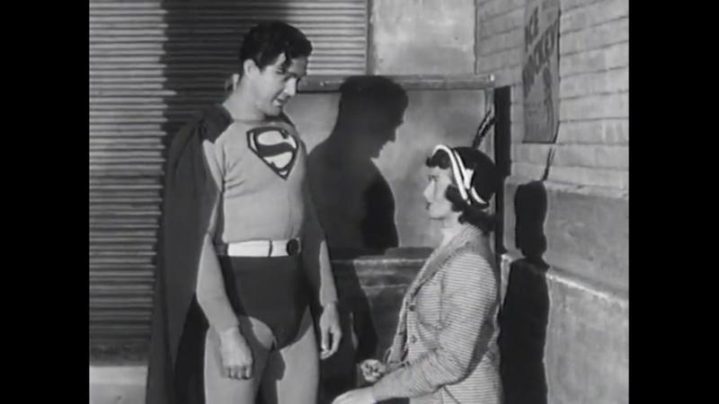 Атомный Человек против Супермена 3 серия перевод den904 смотреть онлайн без регистрации
