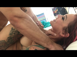 Annabell Peaksxx OnlyFans [ Homemade Porn Star anal ink tattoed , Blowjob POV Big ass , hard sex , All sex , Behind The Scenes ]