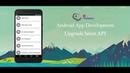 Android Studio Tutorial - News Reader Part 3 (Upgrade to latest V2 API) edmt dev