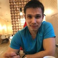 Анкета Артур Габдрахманов