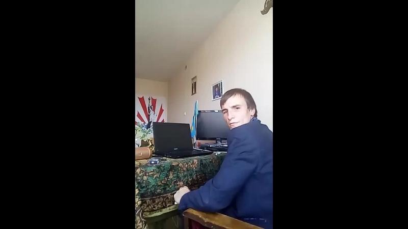 Аслан Чергизов - Live