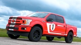 758 HP Heritage Edition Ford Truck In Action!