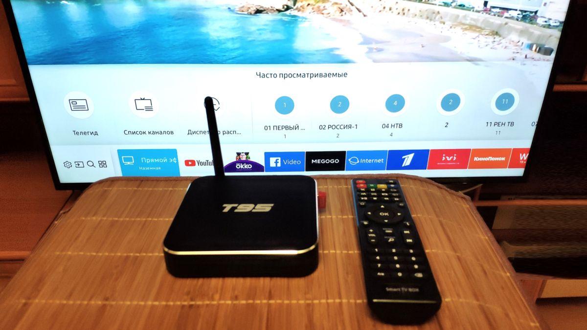 В КЧР малообеспеченные жители получают бесплатно оборудование для приема цифрового телевидения
