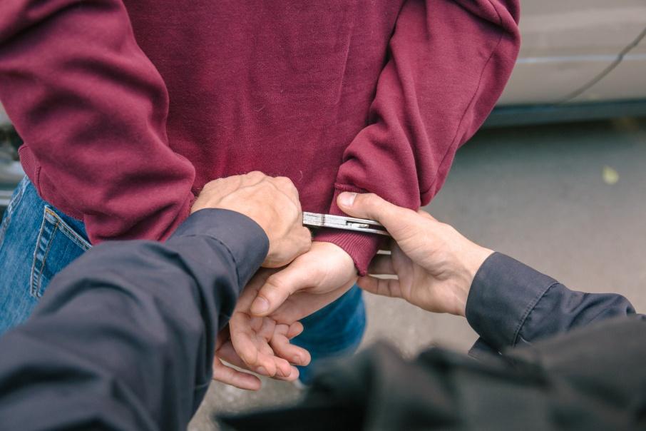 У жителя а.Кызыл-Октябрь полицейские изъяли полкилограмма наркотиков