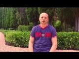 Главный тренер Сборной России по #ММА Геннадий Капшай об объединении двух международных федераций