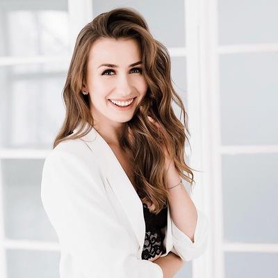 Марина Полетаева