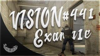 VISION #441 - Examp1e
