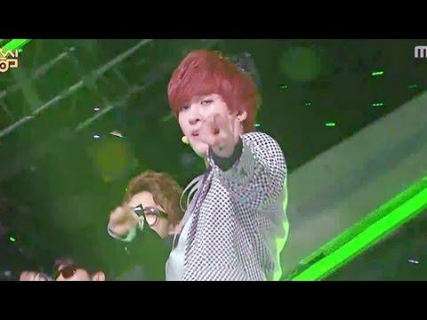 OFFROAD - Head Banging, 오프로드 - 헤드뱅잉, Music Core 20130406