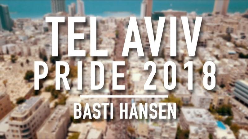 TEL AVIV PRIDE 2018 - AFTERMOVIE (feat. Netta