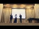 Гумерова Рената, Лежнев Иван 12.05.18