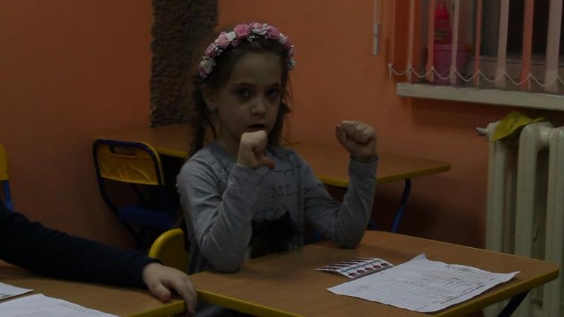 Ментальная арифметика Глухова Милана группа 6 7 лет Отработка ментального счета Готовимся к олимпиаде