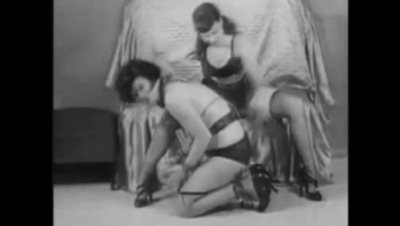 Nuda Per Satana - Step Right Up 18, spanked, порка, бдсм, госпожа, bdsm, fetish, бондаж, фетиш, рабыня, фемдом, эротика, erotic