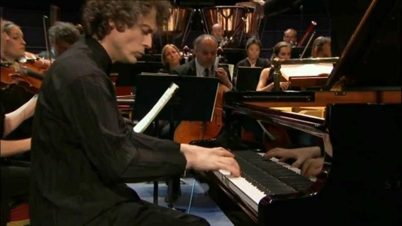 Paul Lewis - Mozart - Piano Concert No 25 in C major, K 503