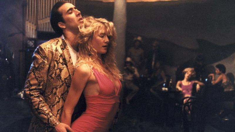 Дикие сердцем Wild at Heart 1990 BDRip 1080p Есарев Дмитрий
