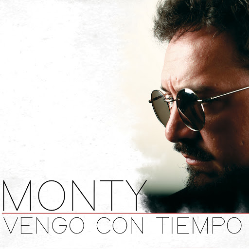 Monty альбом Vengo Con Tiempo