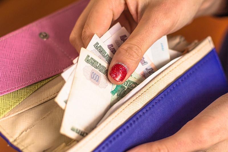 Под Таганрогом полицейские задержали подозреваемую в краже денег
