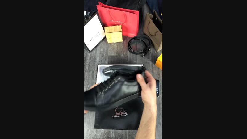 Обзор низкой обуви на меху ❄️