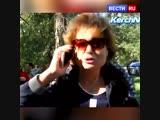 Директор колледжа о взрыве в Керчи