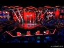 Голос (27.12.2013) Сезон 2 выпуск 17. Финал