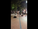Hondae's buskers Unknown song