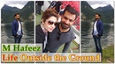 Mohammad Hafeez Life Outside the Ground With His Wife, Kids and Friends