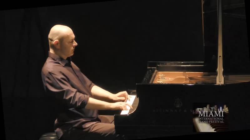 988 J. S. Bach - Goldberg-Variationen, BWV 988 - Nick van Bloss, piano
