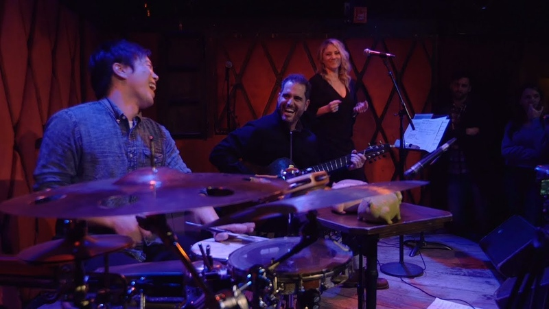 Charlie Hunter Trio feat. Lucy Woodward Keita Ogawa - Spoonful (Live at Rockwood Music Hall)